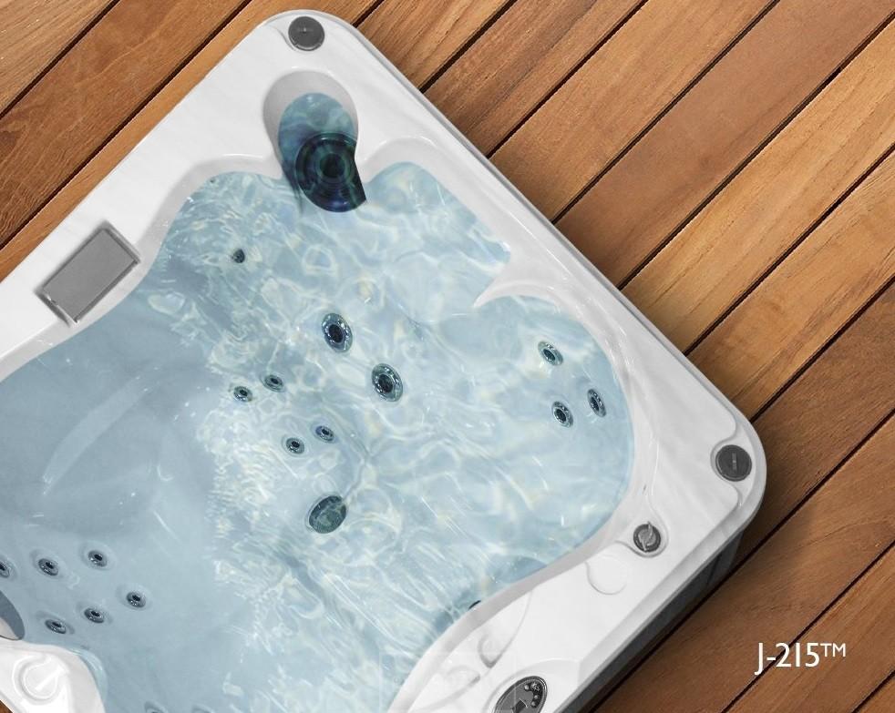 Jacuzzi Premium J-215