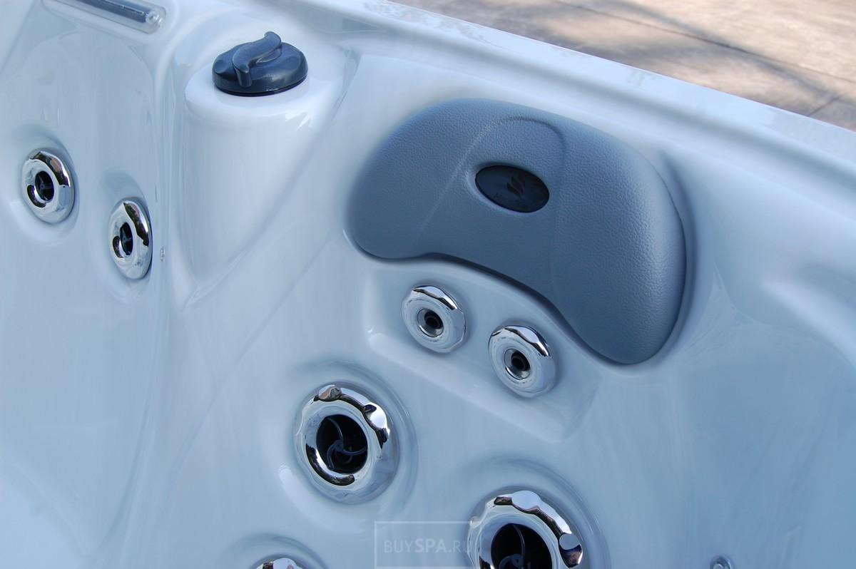 Бассейн спа Allseas Spas DS 201