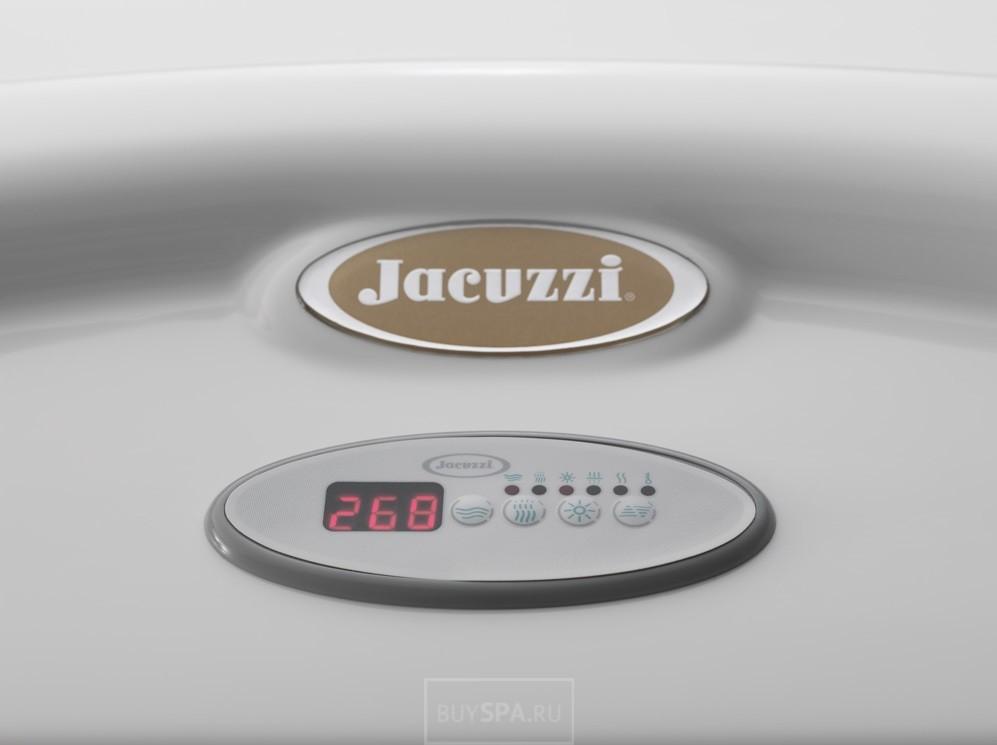 Jacuzzi Lodge L
