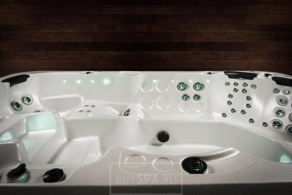 Vortex Spas Palladium