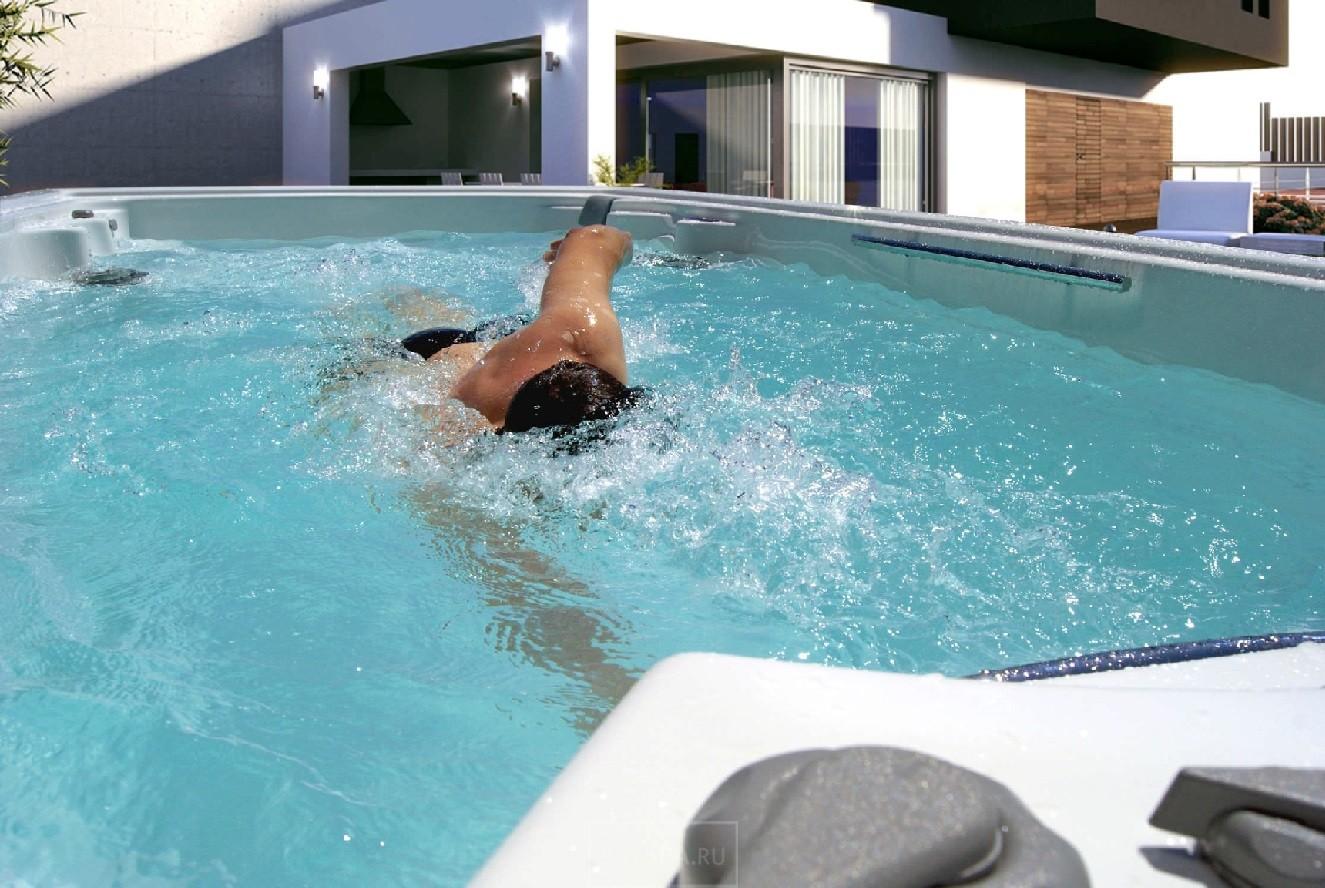 Premium Leisure Swimmer 14