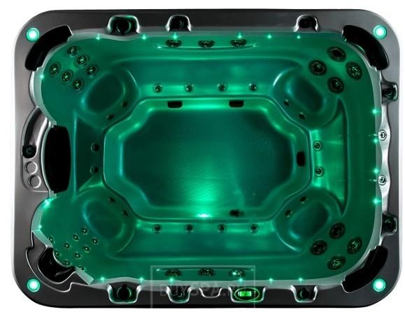 Vortex Spas Titanium