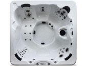 Coast Spas - SL 748