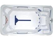 Плавательный бассейн спа AquaFit Sport
