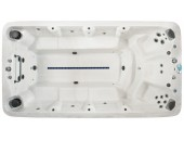Плавательный бассейн спа Vita Spa SPORT XB 4